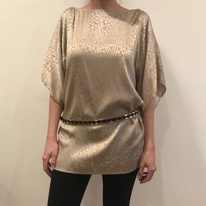 Guess By Marciano Tunic top
